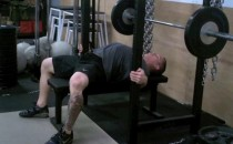 Bench Set-up and Rollbacks