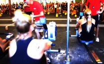 Abstract: 2010 Colorado Open WOD 4
