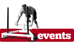 CrossFit Verve Events