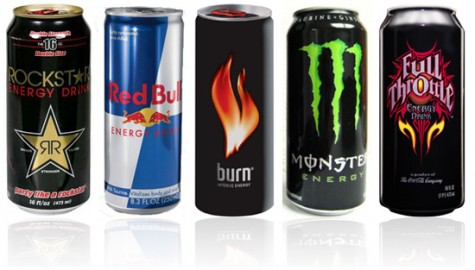 energy drinks 475x270 Energy Drinks