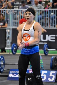 Emmalee games 200x300 Verve at the 2013 Reebok CrossFit Games