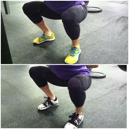 squat Thursday 131212