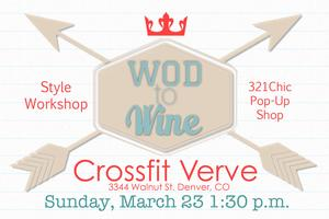 wodwine WOD to Wine