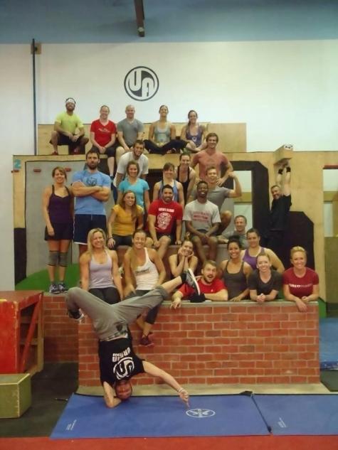 urban acrobatics group photo 475x633 Monday 141027