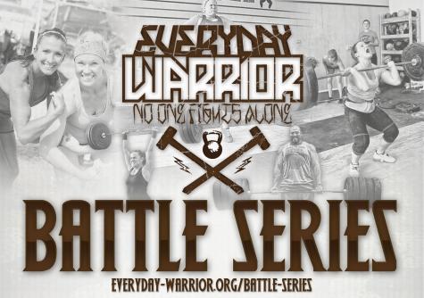 Everyday warrior 475x334 Tuesday 141125