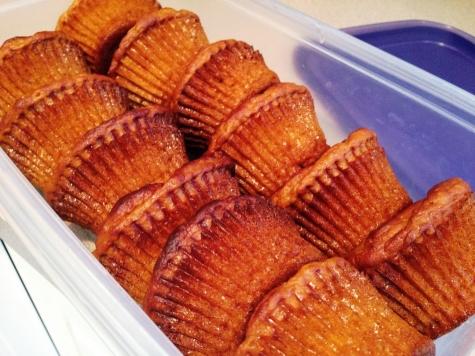 Zone Muffins!!