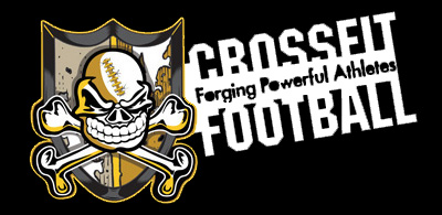CrossFit Football is Coming to Verve this summer!!