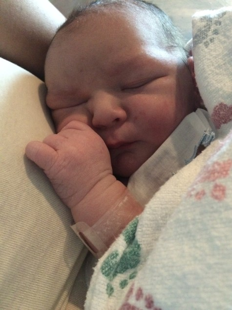 Leo Jameson Lubbert was born July 1st. Monic and baby are doing great. Congrats Lubbert family!!!