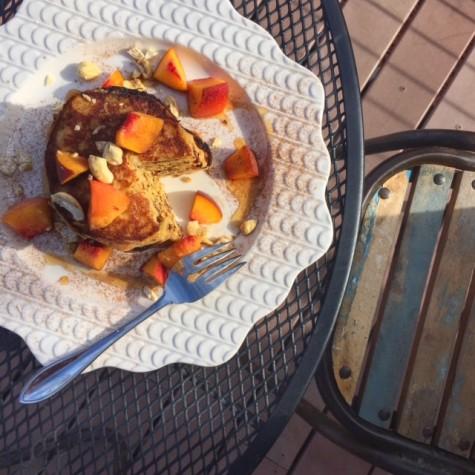 Paleo Pancakes!! YAAA!