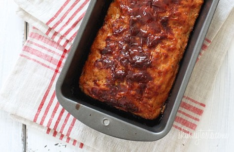 Not much can compare to Pippa's meatloaf from last week, but this is a close second!