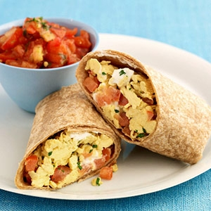 Breakfast burritos!!!