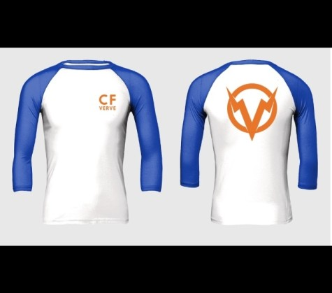 New Verve shirts are coming!!