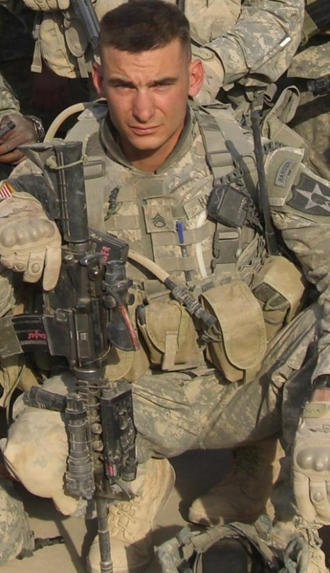 U.S. Army Staff Sgt. Joshua Hager, 29, of Broomfield, Colorado, was killed Thursday, Feb. 22, 2007, when an improvised explosive device detonated near his Humvee during combat operations in Ramadi, Iraq. Prior to his death, Hager was serving in the 1st Battalion, 9th Infantry Regiment, 2nd Brigade Combat Team, 2nd Infantry Division in Fort Carson, Colorado. He is survived by his wife, Heather; son, Bayley; mother, Lois Knight; father, Kris; and stepbrother, Ensign Aaron Jozsef.