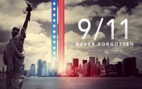 May we never forget. 9-11-2001.